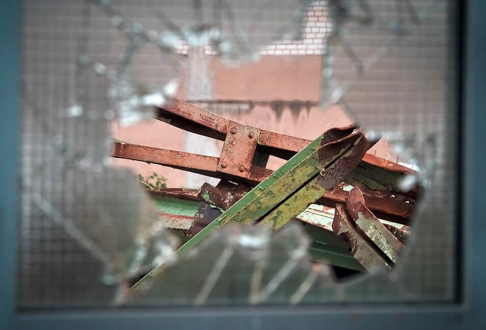 Демонтаж различных металлоконструкций